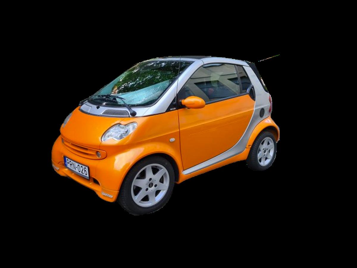Kis méretű jármű